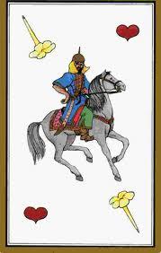 cavalier-coeur-tarot-persan