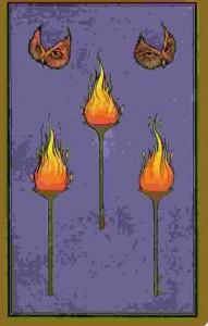 flambeaux-tarot-persan