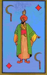 roi-faucille-tarot-persan