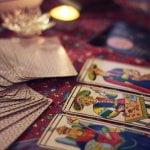 lecture et signification du tarot